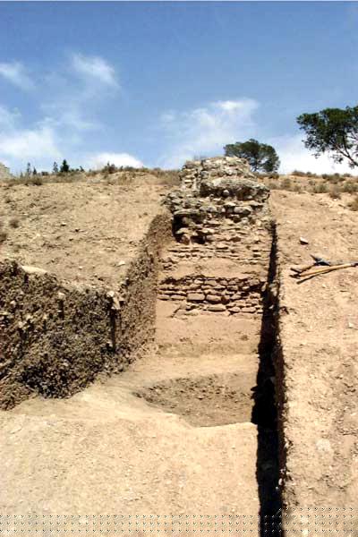 Excavación ( P.general )