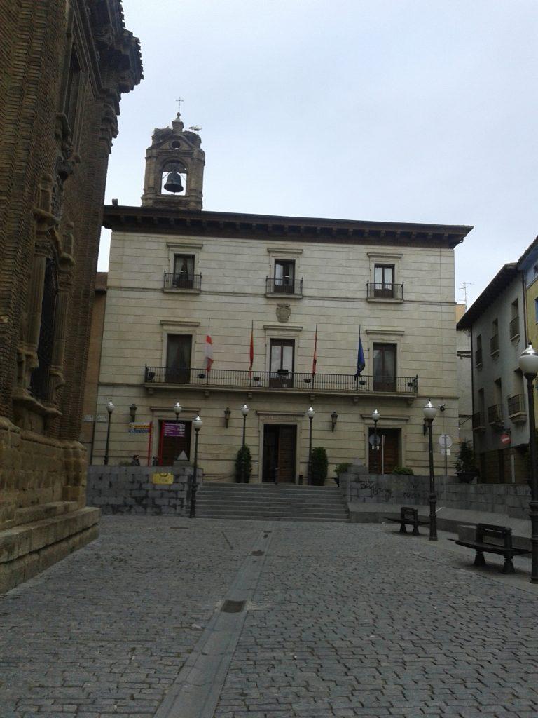 Plaza Vieja - Actualmente