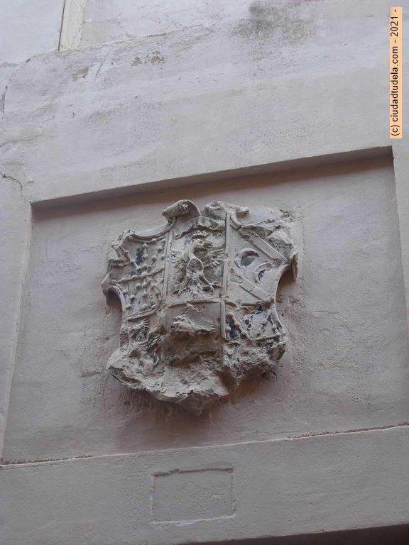 Escudo Alcine - Lecumberri